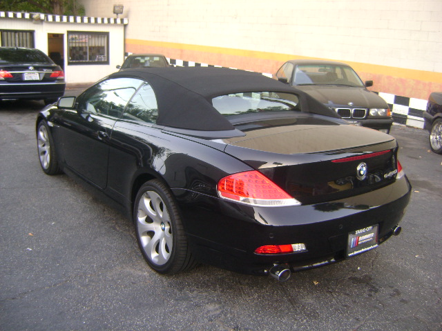 2005 bmw 645i convertible. Black Bedroom Furniture Sets. Home Design Ideas